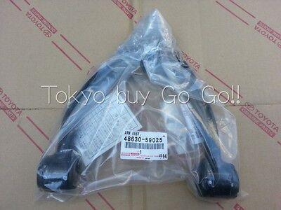 Lexus IS300 Front Control Upper Arm LH NEW Genuine OEM Parts 48630-59025