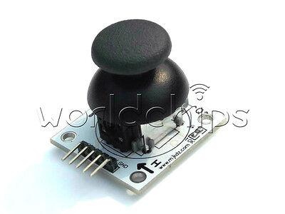 Joystick Breakout Module Sensor Shield Robot Arduino Uno 2560 R3 Stm32 W