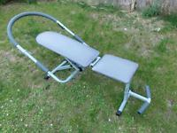 Abdominal Excersise Machine, £20 collection