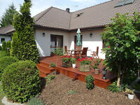 Carpentry, Building, Painting,Landscaping, Gardening SERWIS