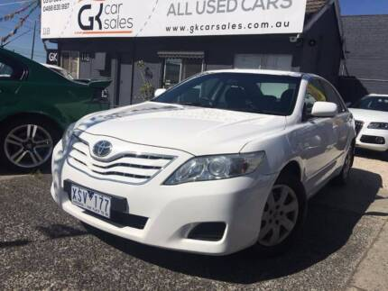 2010 Toyota Camry Altise Sedan ( Finance $65 pw* ) Dandenong Greater Dandenong Preview