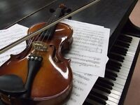 Violinist/cellist wanted to compose music, let's play!