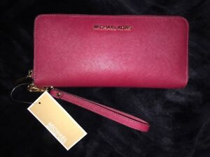 Authentic Micheal Kors Brand New Wallet