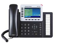 Grandstream GXP1400/1405/1450/2130/2140/2160/3240 IP SIP Phone