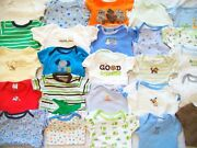 Newborn Boy Lot