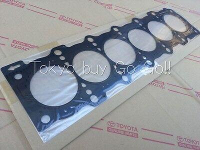 Toyota SOARER JZZ30 Cylinder Head Gasket NEW Genuine OEM Parts 11115-88410