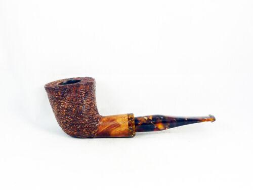 briar pipe VOLKAN Alberto Paronelli Antiqua Tobacco Pipe 9mm filter pfeife