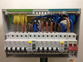 **ELECTRICIAN - FREE QUOTES - NO CALL OUT CHARGE**