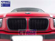 Matt Black M3 Front Grille BMW E36 91-98 Grill 318i 318is 320i Wetherill Park Fairfield Area Preview