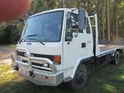 Tilt Tray Tow Truck Tewantin Noosa Area Preview