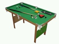 4' new Bentley Sports snooker table (Orpington, Kent)