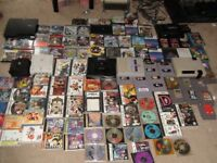 WANTED games consoles and games CASH PAID!!!!