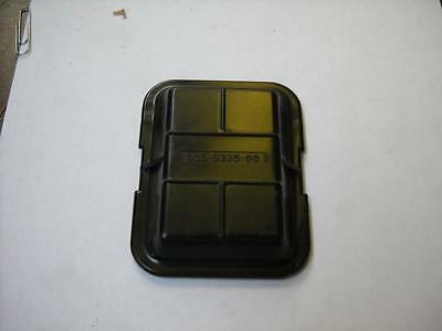 00 Electrical Box Cover - COMPRESSOR ELECTRICAL BOX COVER 005-0335-00 76113
