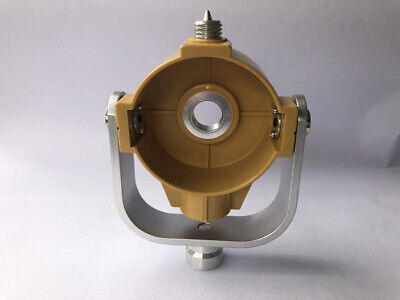 New Single Prism Holder Female Thread -30mm0mm For Prisms Surveying