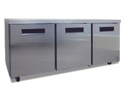 Hoshizaki Undercounter Refrigerator Model-crmr72