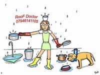 RooF Doctor - 07946 141105