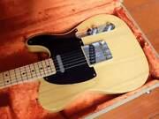Fender Telecaster American Vintage AVRI 52 with Lollar pickups Marrickville Marrickville Area Preview