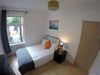 Great room at a great price - close to City Centre