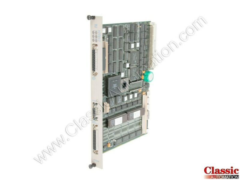 Siemens, Texas Instruments | 575-2102 | Processor Module (Refurbished)