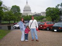 Photoblog world travelling family