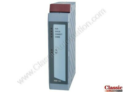 Br 3nw150.60-1 Profibus Network Module New
