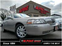 Miniature 1 Voiture Américaine d'occasion Lincoln Town Car 2007