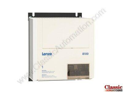 Lenze 33.8104.a 8100 Inverter Drive New