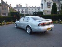 Rare Lexus GS 300 Sport MK1