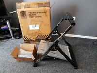 Next Level Wheel Stand - Thrustmaster T300rs / T500 compatible - PS4 / PC / Xbox One