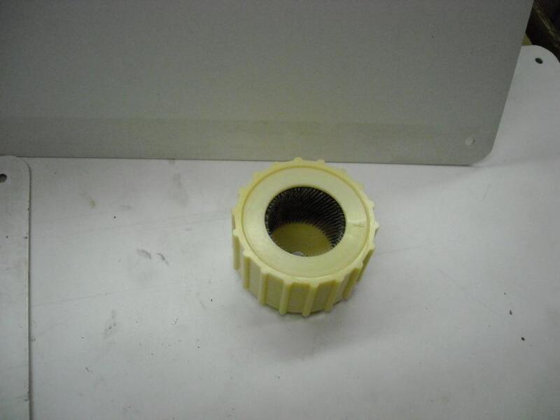 "WATSCO TCB-8/6688 1"" OD COPPER TUBING CLEANING BRUSH 92343"