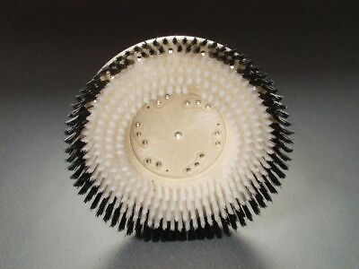 14 Poly Carpet Brush Complete Assembly Pcb414np9200 Scrubber Buffer Clarke Kent