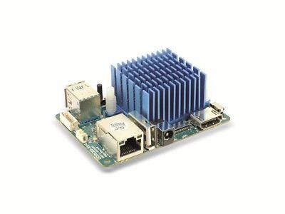 ODROID-XU4Q Einplatinen-Computer, SAMSUNG Exynos 5422, 2 GB, 2x USB