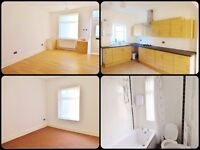 2 Bedroom Mid Terrace (Unfurnished) with modern interiors