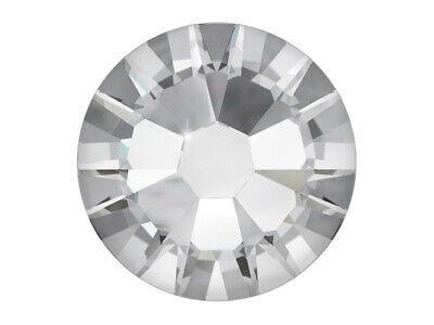 2058 Crystal (Swarovski® Crystal Kristall Kristall 1.75mm Nail Art Strass Steine UV Gel LED)