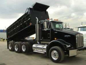 DUMP TRUCK LOANS - CALL 647-627-0841 - HOMEOWNERS APPROVED**