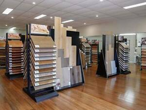 Independent Flooring Business for Sale Enoggera Brisbane North West Preview
