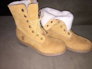 NWT - Timberland Boots