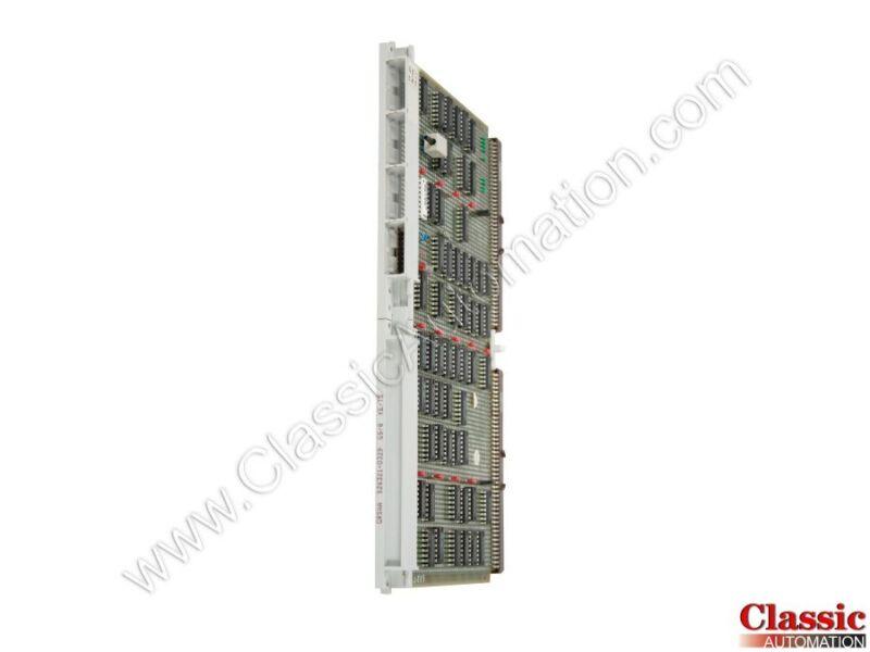 Siemens | S26321-D329 | Magnetic Tape Drive Control Module (new)