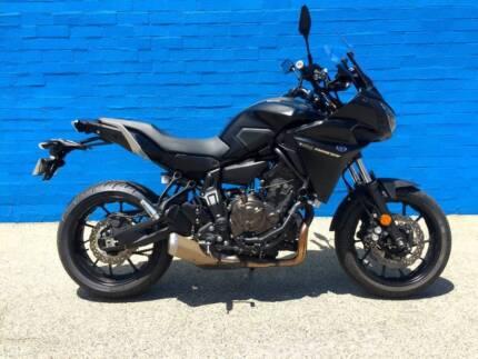 Dealer Demo 2017 Yamaha MT-07 Tracer $9,990 Balcatta Stirling Area Preview