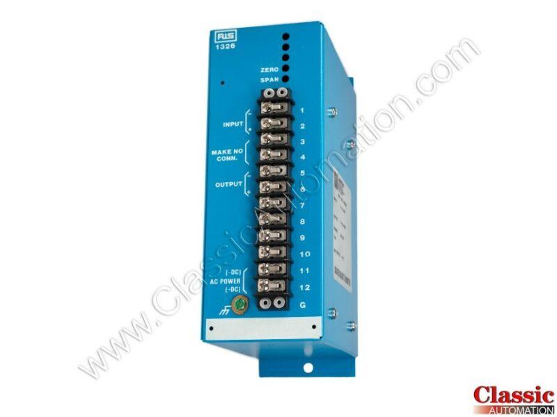 AMETEK, RIS | XSC-1326-89093C | SC-1326 Isolated Millivolt Transmitter Refurb