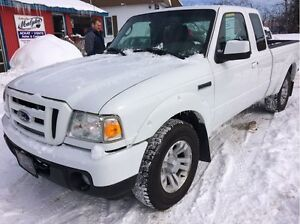 2011 Ford Ranger XLT | V6 | CERTIFIED + E-Tested