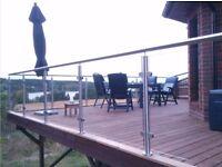 steel fabrication gates balconies balustrades...