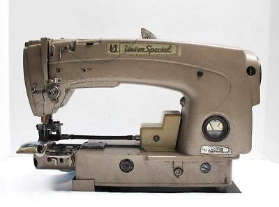 Industrial Sewing Machine Swing Hemming Foot JUKI Folder 8mm WORKS ON BROTHER