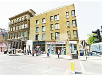 Amazing Shoreditch 2 bed in The Old Post Office Conversion