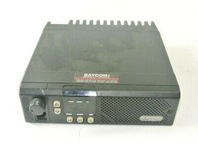 Motorola Radius Gm300 Mn M43gmc20d2aa - Vhf - 45 W - 8 Channel