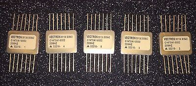Co-407-2bat20mhz 1470a1-0002 C1470a1-0002-20.000mhz 20mhz Oscillator 14 Pin