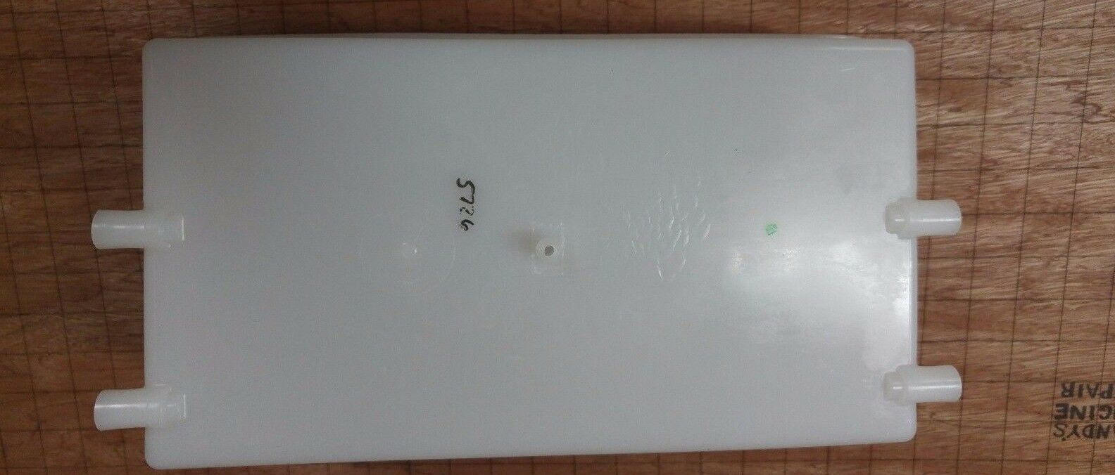 Murray Gas Tank : Original ma murray gas tank kit compatible with