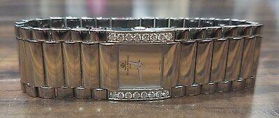 Authentic Baume & Mercier Catwalk MV025200 Mirror Dial Quartz Women's Watch
