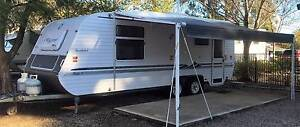 2006 Regent Cruiser SA Series 3 - excellent condition Ardrossan Yorke Peninsula Preview