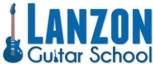 Lanzon Guitar School - Guitar Lessons / Tuition Innaloo Stirling Area Preview